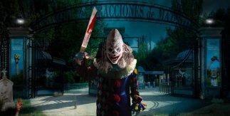 Halloween 2020 en el Parque de Atracciones