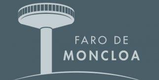 Logotipo Faro de Moncloa