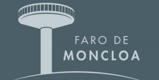 Logotipo Faro de Moncloa