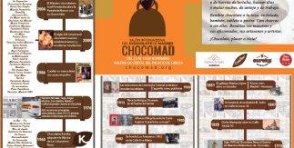 La Ruta del Chocolate