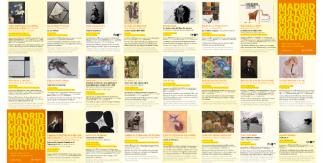 Madrid Cultura / Agenda de exposiciones septiembre - diciembre 2020 (PDF)