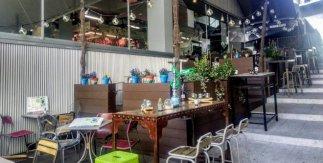 Food Market Barceló