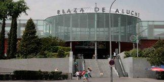 Plaza Aluche
