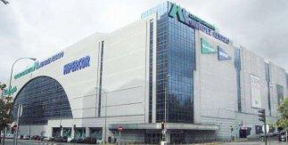 Centro Comercial Méndez Álvaro