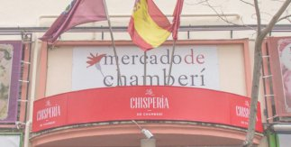 Mercado Chamberí