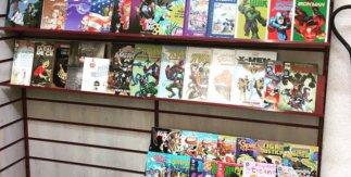 Madrid Comics
