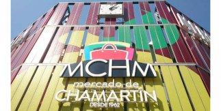 Mercado de Chamartín