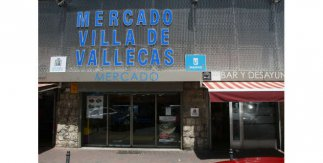 Mercado Villa de Vallecas