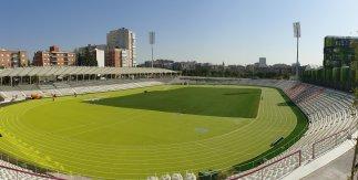 Estadio Vallehermoso