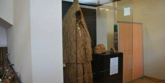 Museo de Artes y Tradiciones Populares