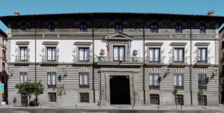 Palacio de Abrantes