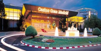 Casino Gran Madrid Torreledones