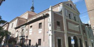 Convento Madres Mercedarias de Don Juan de Alarcón