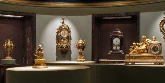 Museo del Reloj de Grassy