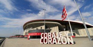 Estadio Wanda Metropolitano