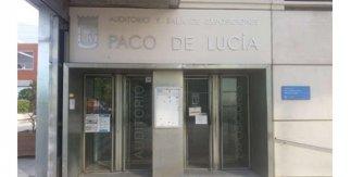 Auditorio y Sala de Exposiciones Paco de Lucía