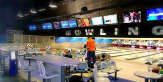 bowling chamartin