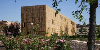 Casa de Bambú