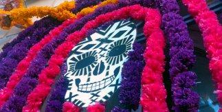Día de Muertos Casa de México