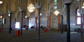 Centro Cultural Islámico de Madrid