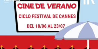 Cine de verano 2021 Instituto Francés