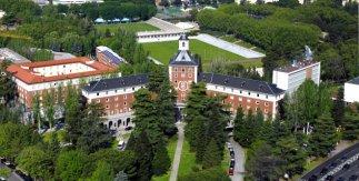 Campus de la Universidad Complutense