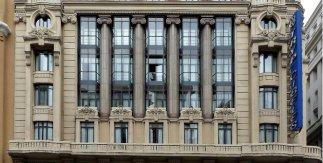 Edificio Gran Vía 34 (© VPAT)