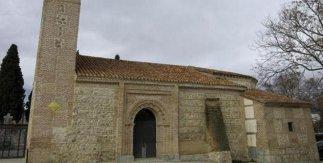 Ermita de Santa María la Antigua