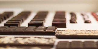Escuela de Chocolate de Madrid