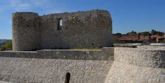 Castillo de la Alameda