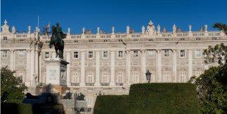 Monumento a Felipe IV (©2018 Antonello Dellanotte)