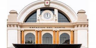 Gran Teatro Bankia Principe Pio - La Estación