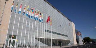 Ifema Palacio Municipal