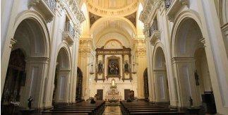 Iglesia de San Martín (autor: Luis García (Zaqarbal))
