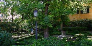 Jardines del Príncipe de Anglona