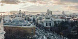 Mirador Madrid / Productos turísticos