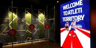 Territorio Atleti - Museo