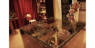 Museo Casa del Ratón Pérez