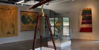 Museo de Astronomía y Geodesia