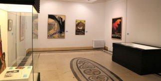 Museo Nacional de Artes Decorativas (© Javier Rodríguez Barrera)