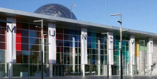 Museo Nacional de Ciencia y Tecnología