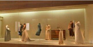 Museo del Traje. Afrancesados y burgueses