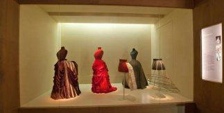 Museo del Traje. Miriñaques