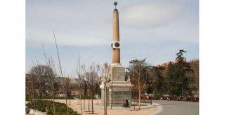 Obelisco de la Castellana