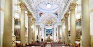 Oratorio Caballero de Gracia