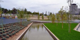 Parque Caleido (© Fuencarral-El Pardo.com)
