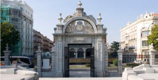 Puerta de Felipe IV