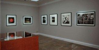 Real Academia de Bellas Artes de San Fernando - Sala de Fotografía