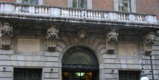 Ministerio de Hacienda (Real Casa de la Aduana)