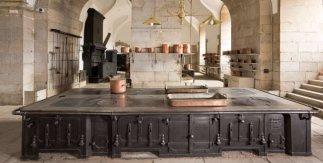 La Real Cocina del Palacio Real